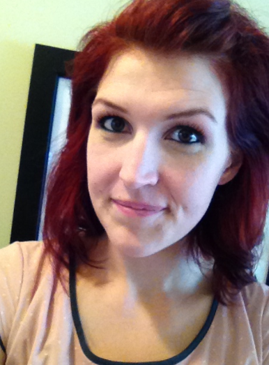 Let's look at my face - MAC makeover. (1/6)
